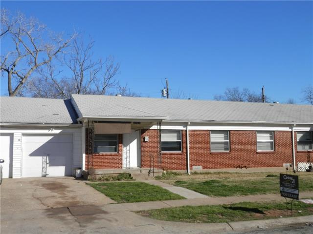 Rental Homes for Rent, ListingId:31630841, location: 1304 Iva Street Irving 75060