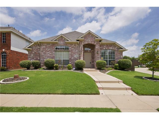 Rental Homes for Rent, ListingId:31646360, location: 447 Trinity Drive Allen 75002