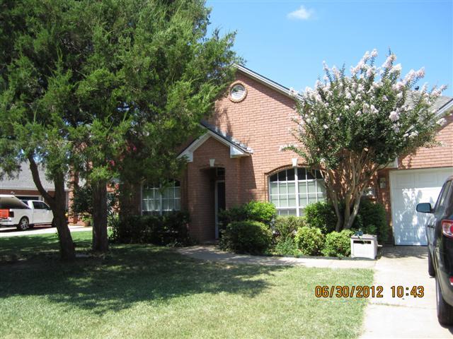 Rental Homes for Rent, ListingId:31646018, location: 6306 Bittersweet Drive Arlington 76001