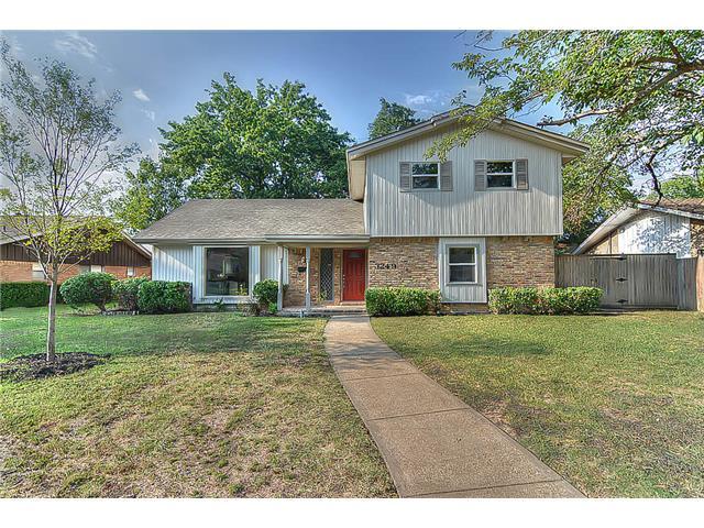 Real Estate for Sale, ListingId: 31662389, Dallas,TX75229
