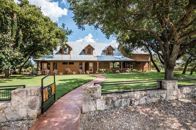 Real Estate for Sale, ListingId: 32171031, Brownwood,TX76801