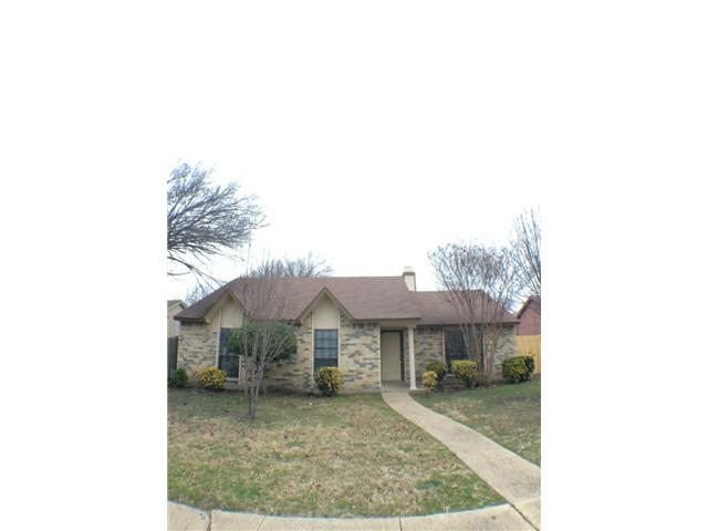 Rental Homes for Rent, ListingId:31689601, location: 1313 Timberview Drive Allen 75002