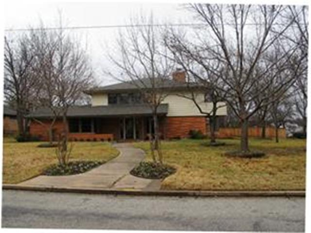 Rental Homes for Rent, ListingId:31647572, location: 1301 PRESTON Drive Sherman 75092