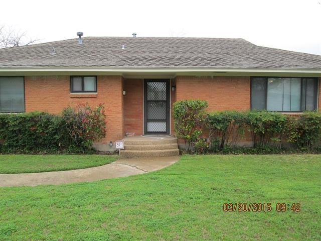 Rental Homes for Rent, ListingId:32364806, location: 5705 Trailwood Drive Dallas 75241