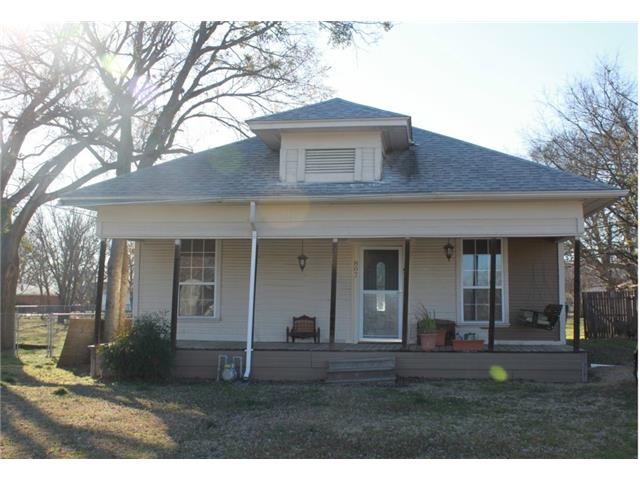 807 Wood St, Royse City, TX 75189
