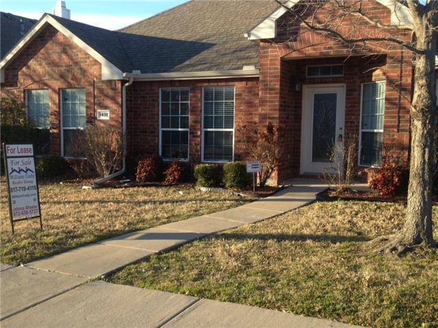 Rental Homes for Rent, ListingId:31679948, location: 1437 Silver Spur Drive Allen 75002