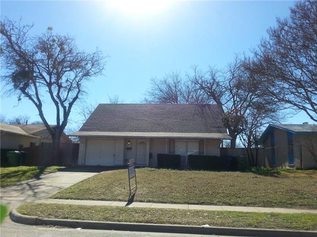 Real Estate for Sale, ListingId: 31675483, Garland,TX75042