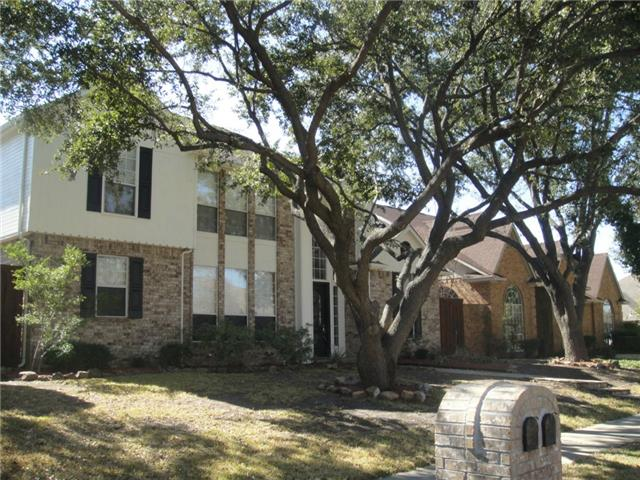 Rental Homes for Rent, ListingId:31674533, location: 4676 Reunion Drive Plano 75024