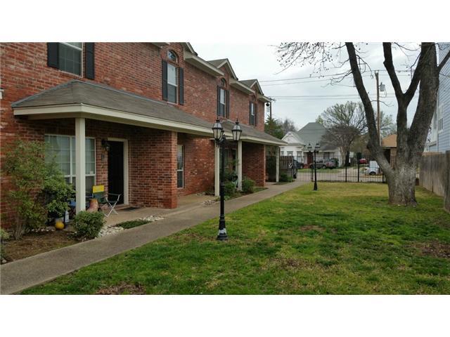 Real Estate for Sale, ListingId: 33968225, Waco,TX76706