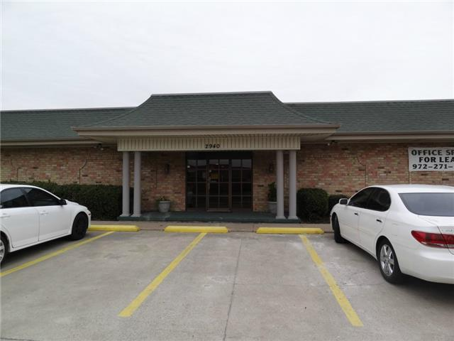 Commercial Property for Sale, ListingId:31688762, location: 2940 Broadway Boulevard Garland 75041