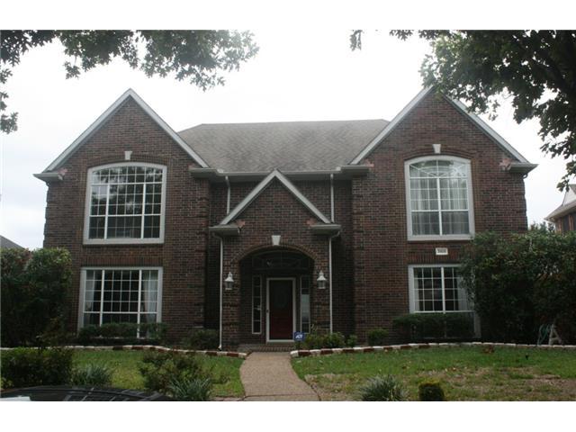 Rental Homes for Rent, ListingId:31687439, location: 3908 Hogan Manor Drive Plano 75025
