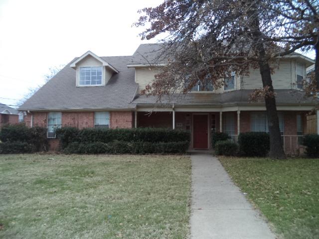 Rental Homes for Rent, ListingId:31687340, location: 5610 Eagle Rock Road Arlington 76017