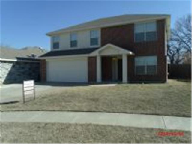 Rental Homes for Rent, ListingId:31689528, location: 6432 Paradise Valley Road Ft Worth 76112