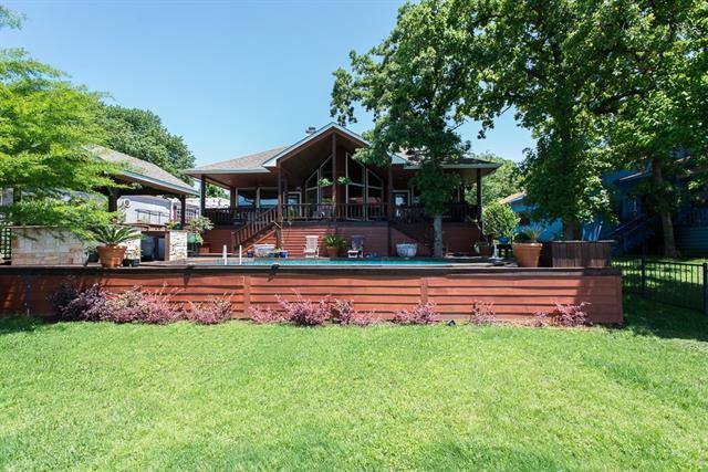 Real Estate for Sale, ListingId: 31687509, Gun Barrel City,TX75156
