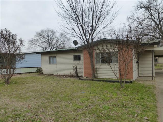 Real Estate for Sale, ListingId: 31687705, Bridgeport,TX76426
