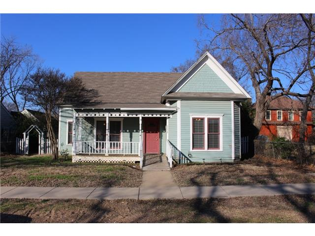 Rental Homes for Rent, ListingId:31689784, location: 111 N 5th Street Midlothian 76065