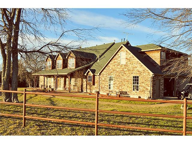 Real Estate for Sale, ListingId: 31721813, van Alstyne,TX75495