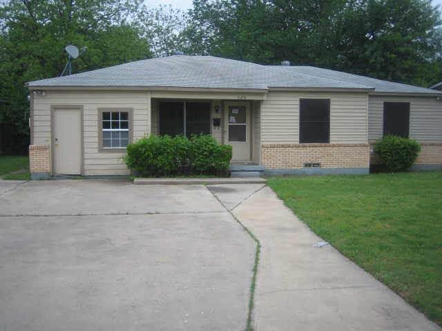 Rental Homes for Rent, ListingId:31703302, location: 520 Mimosa Street Irving 75061