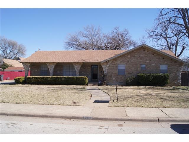 Rental Homes for Rent, ListingId:31703244, location: 3923 Shady Hollow Lane Dallas 75233