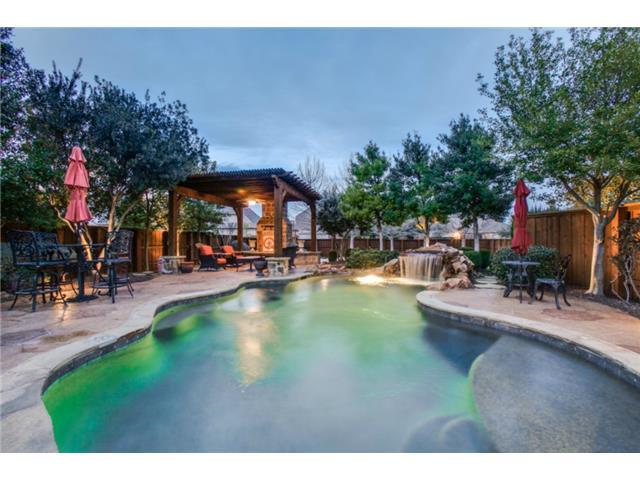 Real Estate for Sale, ListingId: 31818485, Allen,TX75013