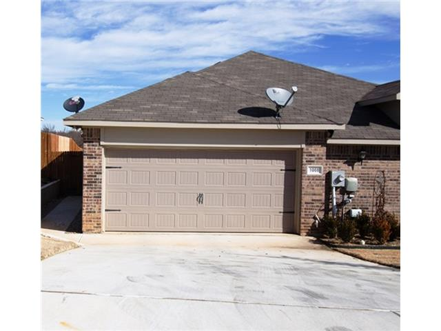 Rental Homes for Rent, ListingId:31722983, location: 1008 Newcastle Drive Weatherford 76086