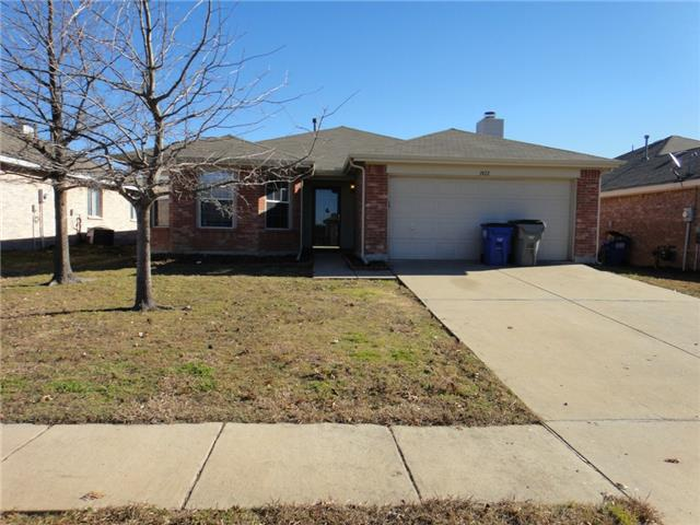 Rental Homes for Rent, ListingId:31703445, location: 1012 Halifax Lane Forney 75126