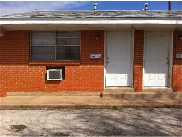Rental Homes for Rent, ListingId:31700956, location: 1397 Cedar Crest Drive Abilene 79601