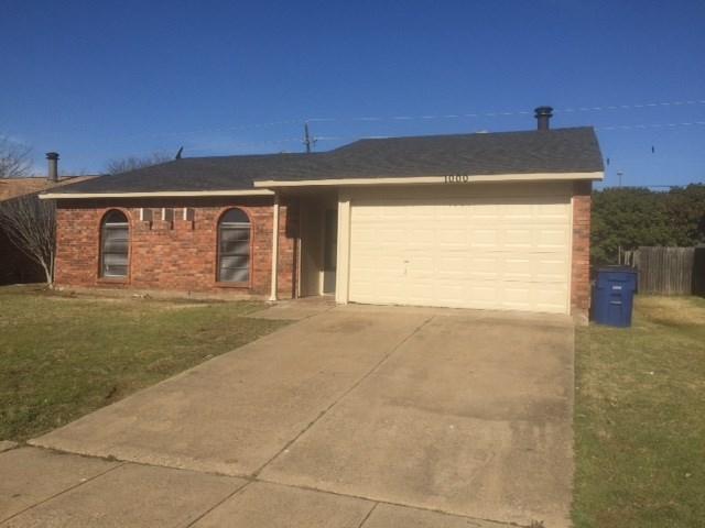 Rental Homes for Rent, ListingId:32227678, location: 1000 Hawthorne Drive Allen 75002