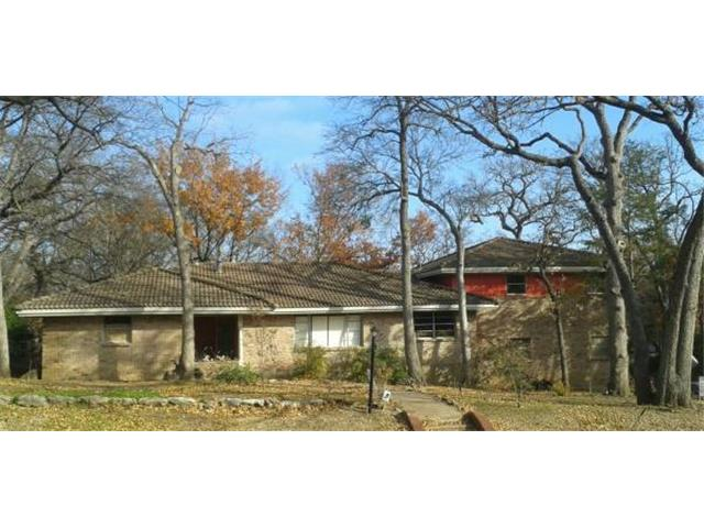 Rental Homes for Rent, ListingId:32168399, location: 1303 Driftwood Drive Euless 76040