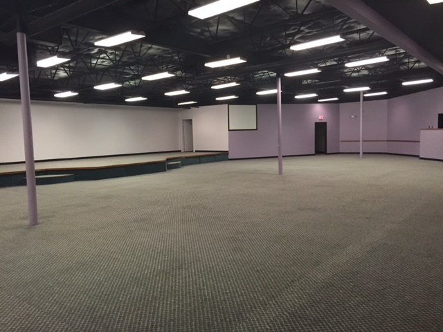 Commercial Property for Sale, ListingId:33966647, location: 3845 N Garland Avenue Garland 75040