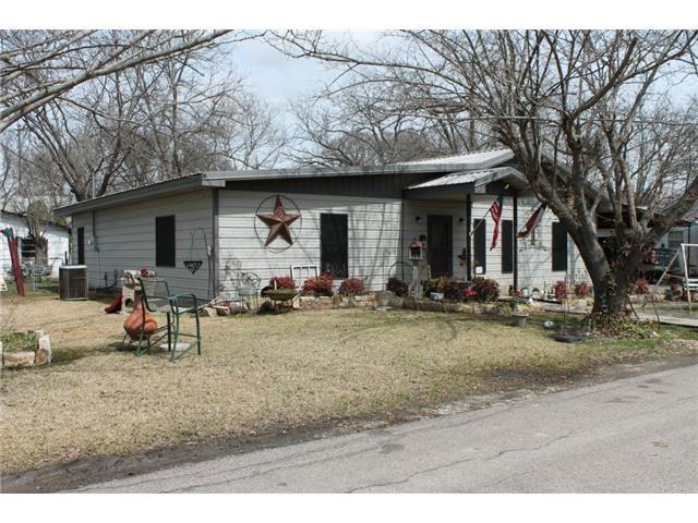 Real Estate for Sale, ListingId: 31818501, Bonham,TX75418