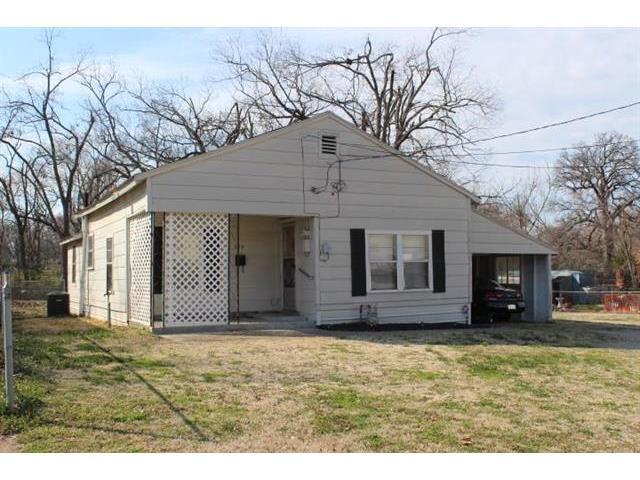 Real Estate for Sale, ListingId: 31723327, Paris,TX75460