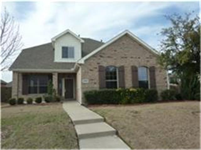 Rental Homes for Rent, ListingId:31818490, location: 1006 White Porch Avenue Forney 75126