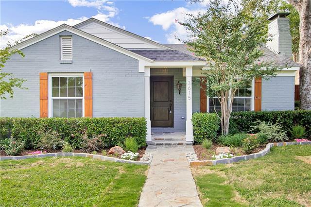 Real Estate for Sale, ListingId: 33968172, Dallas,TX75209