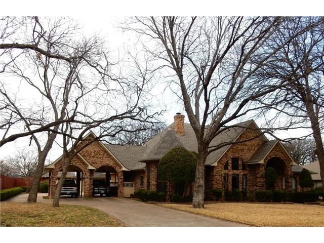 Real Estate for Sale, ListingId: 31721461, Dalworthington Gardens,TX76016