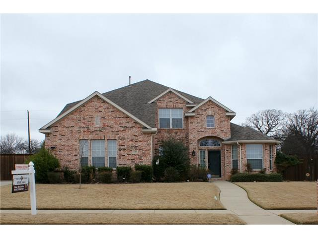 Real Estate for Sale, ListingId: 31722094, Corinth,TX76208