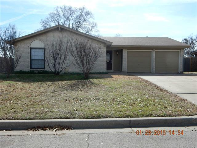 Rental Homes for Rent, ListingId:31723372, location: 432 Rolling Hills Drive Aledo 76008