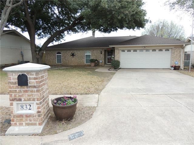 Real Estate for Sale, ListingId: 31723332, Bedford,TX76021
