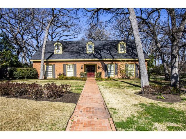 Real Estate for Sale, ListingId: 31818094, Corsicana,TX75110