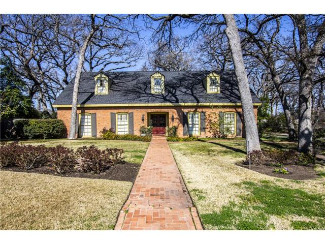 Real Estate for Sale, ListingId: 31818094, Corsicana, TX  75110