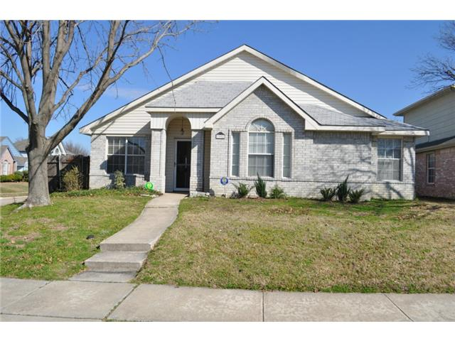 Rental Homes for Rent, ListingId:31723537, location: 7992 Shield Road Frisco 75035