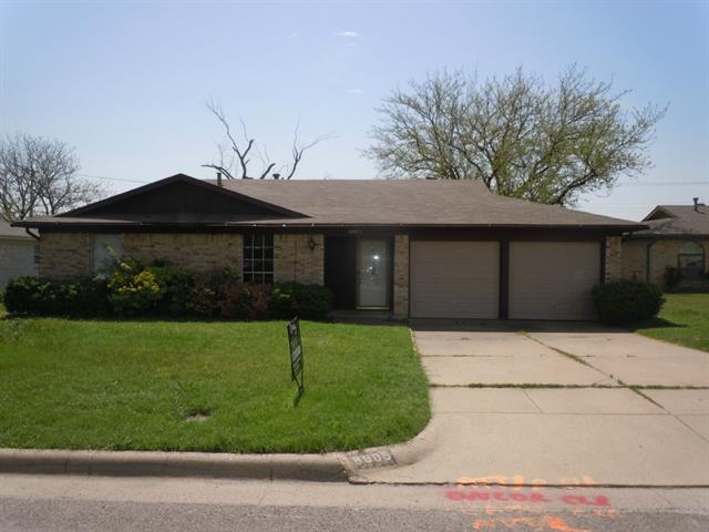 Real Estate for Sale, ListingId: 31795214, Ft Worth,TX76116