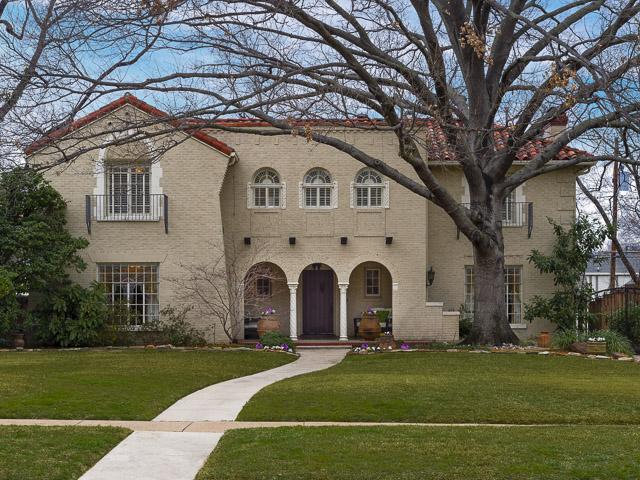 Real Estate for Sale, ListingId: 31795209, Dallas,TX75214