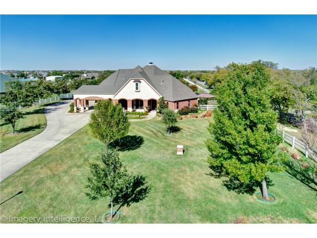 Real Estate for Sale, ListingId: 31795134, Haslet,TX76052