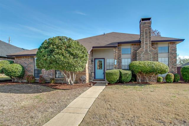 Real Estate for Sale, ListingId: 32341714, The Colony,TX75056