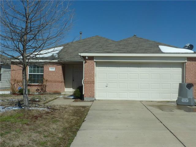 Rental Homes for Rent, ListingId:32172205, location: 2005 Gardenia Drive Forney 75126