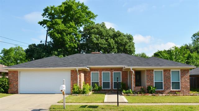 1808 Woodbridge Dr, Sulphur Springs, TX 75482