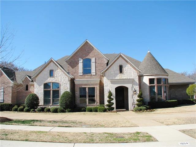 Real Estate for Sale, ListingId: 31818471, McKinney,TX75070