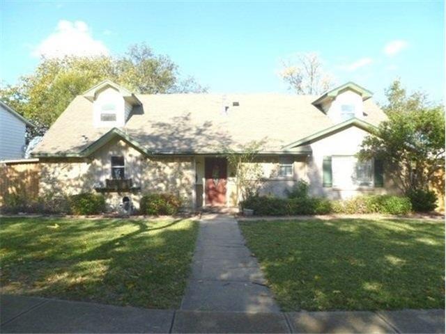 Real Estate for Sale, ListingId: 31819564, Mesquite,TX75150