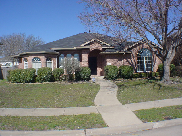 Rental Homes for Rent, ListingId:31820295, location: 1315 Lombardy Way Allen 75002